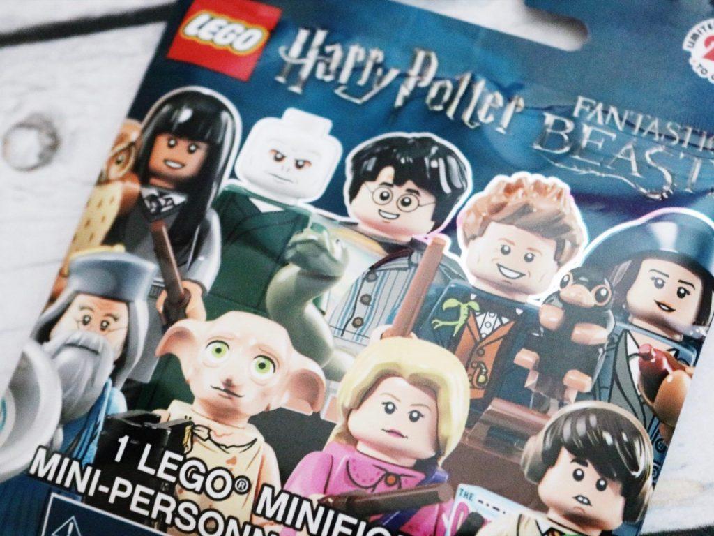 Harry Potter and Fantastic Beasts LEGO Minifigures – Simply Sinova