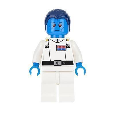 Star Wars building blocks Luke Skywalker Yoda Han Solo Leia Gungan k-3po Thrawn Shaak Ti figures DIY bricks toys for children – pg705