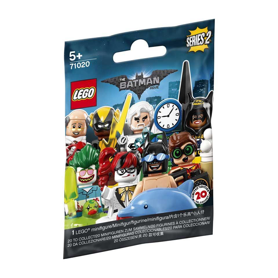LEGO Batman film serie 2 minifiguren 6213821 – Blokker
