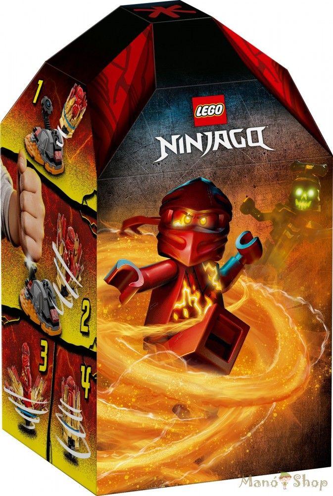 LEGO Ninjago – Spinjitzu Villanás – Kai 70686
