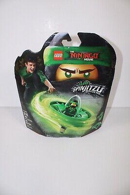 LEGO The Ninjago Movie Lloyd Spinjitzu Masters 70628 – for sale online   eBay