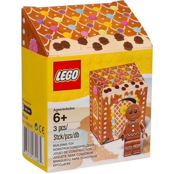 Lego Gingerbread Man – 5005156