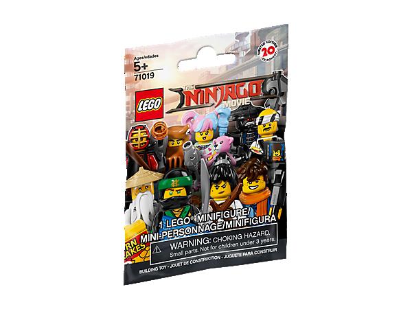 THE LEGO® NINJAGO® MOVIE™ 71019 | NINJAGO® | Buy online at the Official LEGO® Shop US