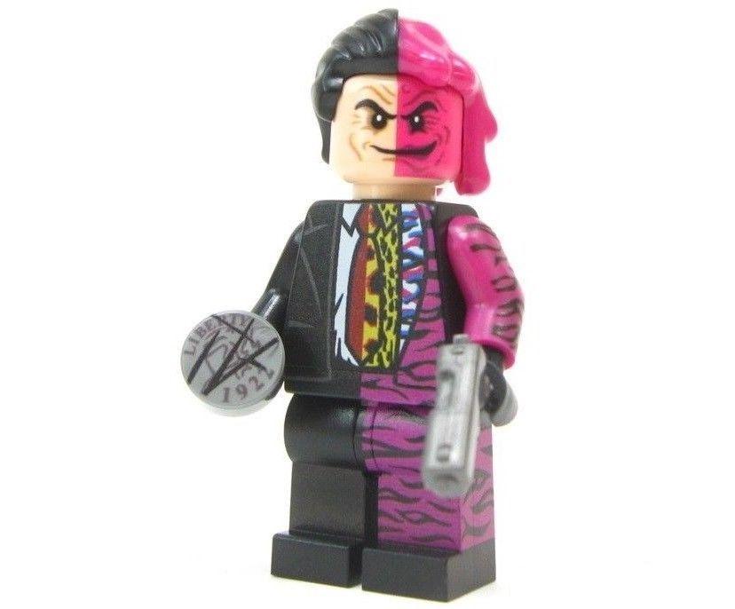 CUSTOM LEGO – FOREVER TWO FACE  | eBay
