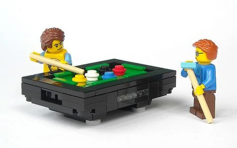 Brick Mini Models That Will Take Your Creations To The Next Level