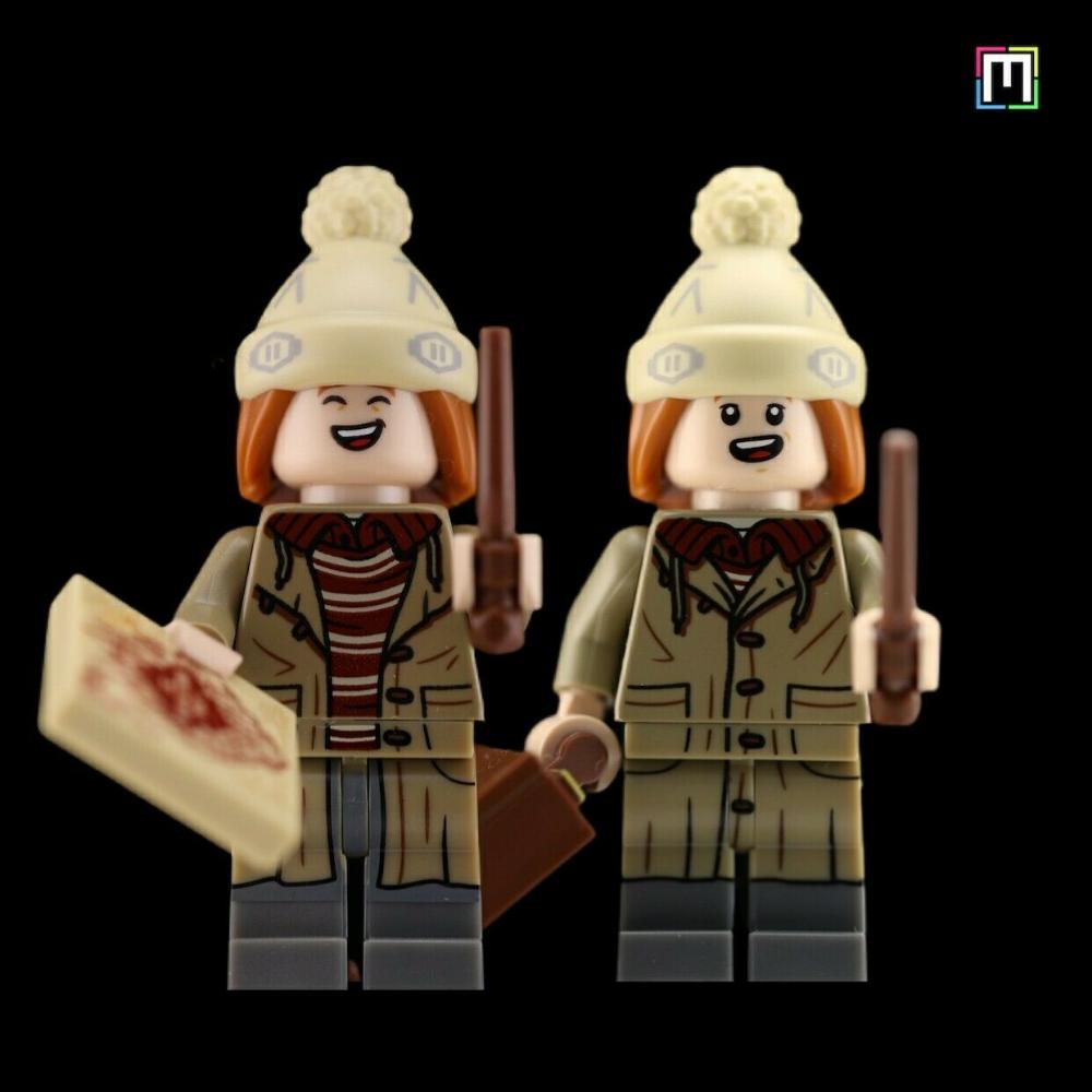 Lego Harry Potter Series 2 Minifigures (71028) for sale online | eBay