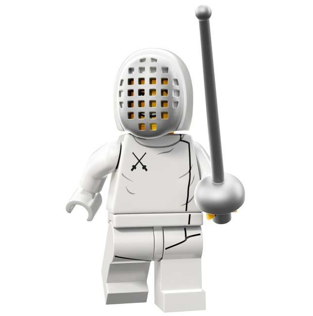 Official images of Lego series 13 minifigures