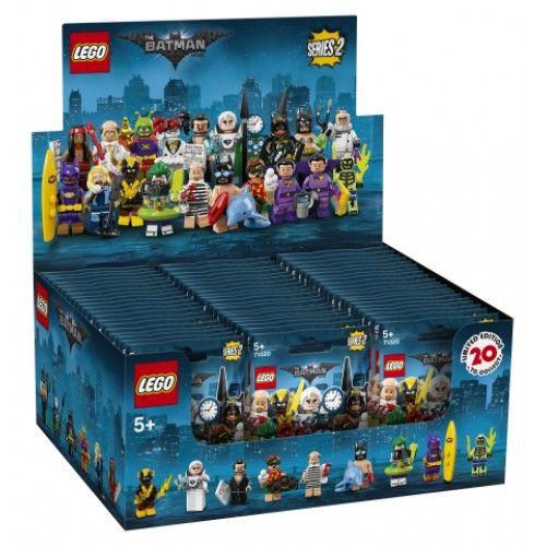 LEGO 71020 Minifiguur The Batman Movie Series 2 (Polybag)   LEGOshop online – BRICKshop Holland (Gorinchem)