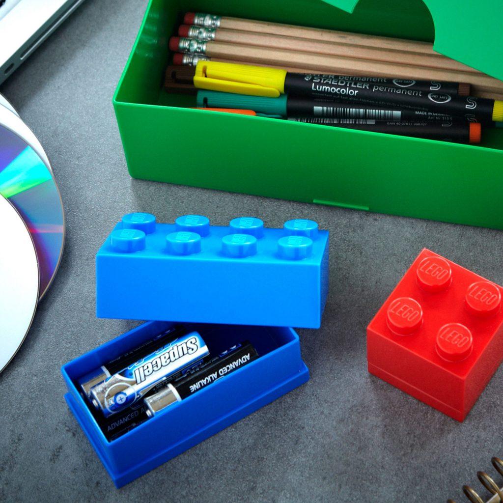 LEGO® Mini Boxes – Large
