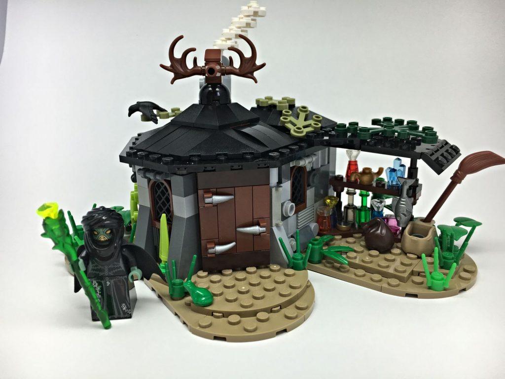Goblin Witch's Hut