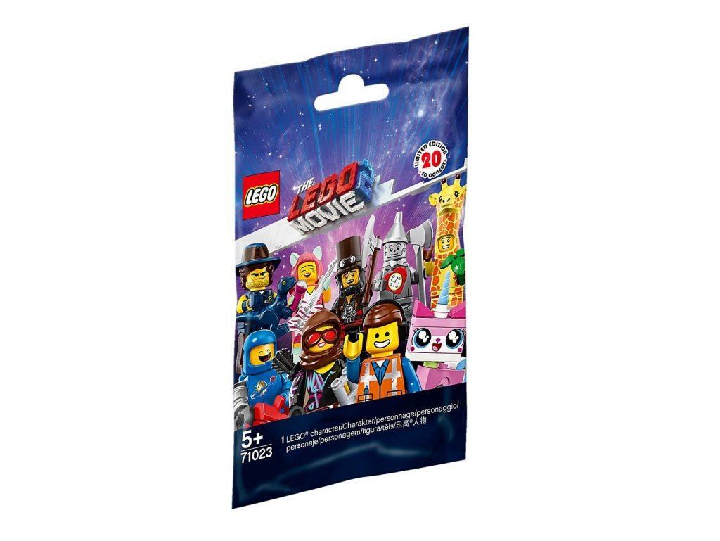Lego Lego 71023 The Movie Series 2 Wizard of Oz Minifigure Series