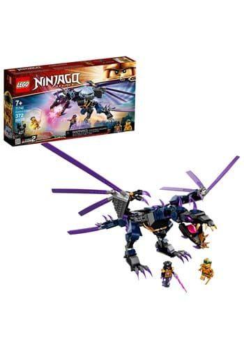 Ninjago Overlord Dragon LEGO