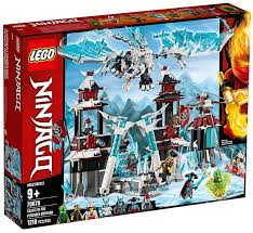 2019 Summer August LEGO Ninjago Building Sets, Spinners and Minifigure Sets Official Images – Toys N Bricks