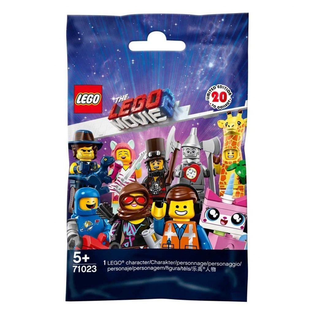 LEGO Minifigures The LEGO Movie 2 71023