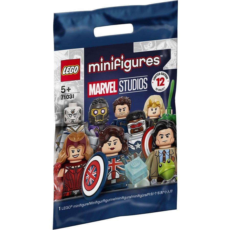 LEGO Minifigures Marvel Studios – 71031