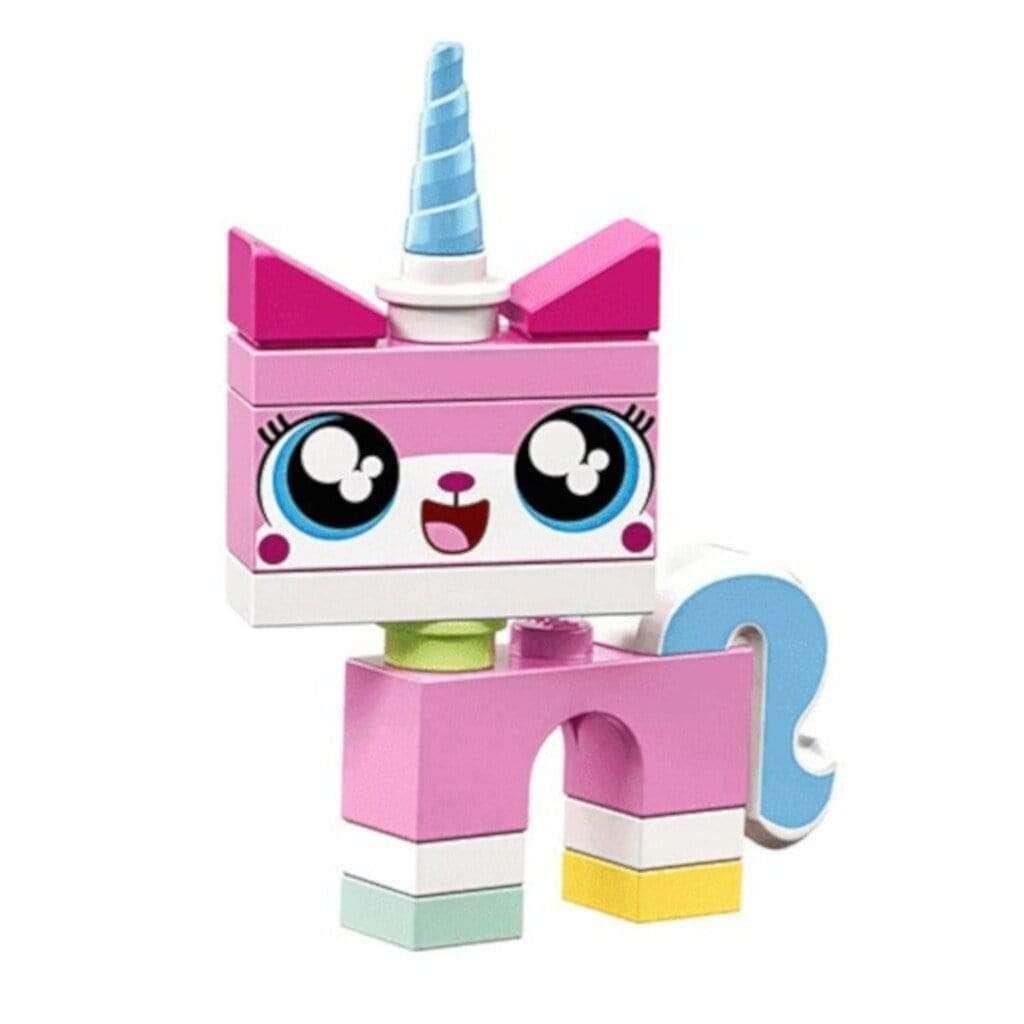 LEGO The LEGO Movie 2 Minifigures – Unikitty