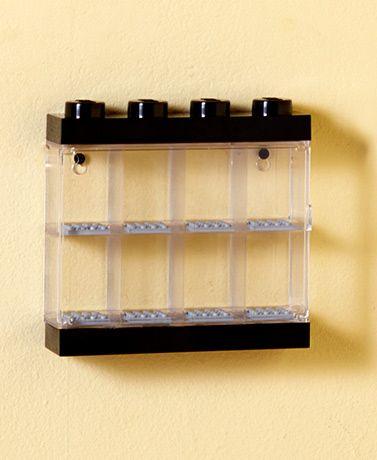 LEGO® Minifigure Display Cases