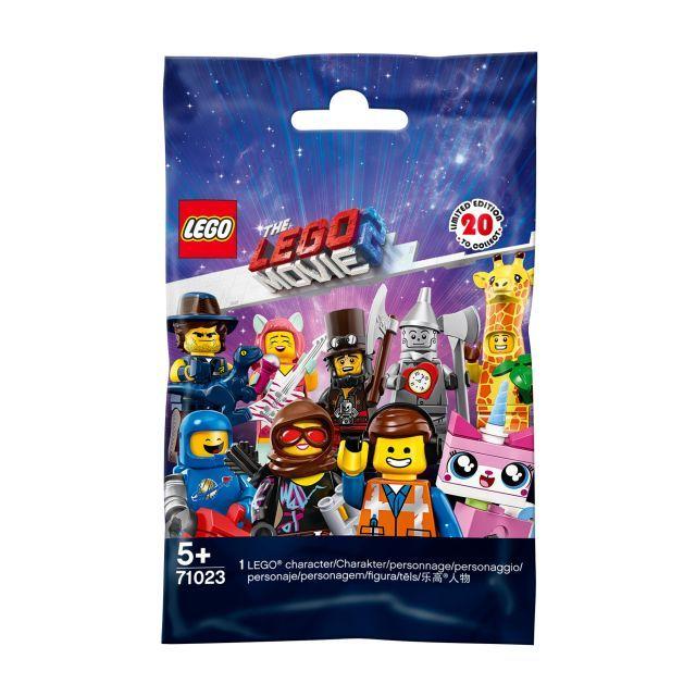 LEGO The LEGO Movie 2 Minifigures 71023
